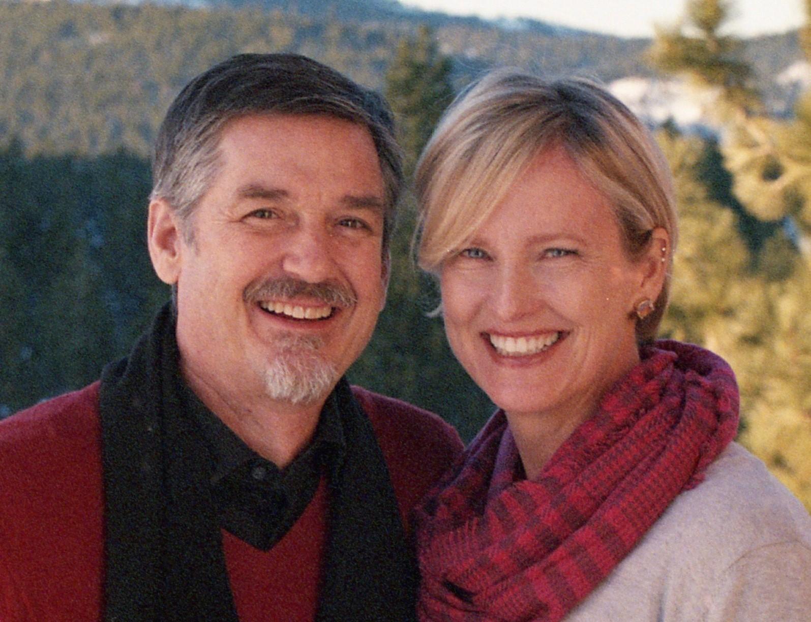 DEVRIES, David & Deanne    International