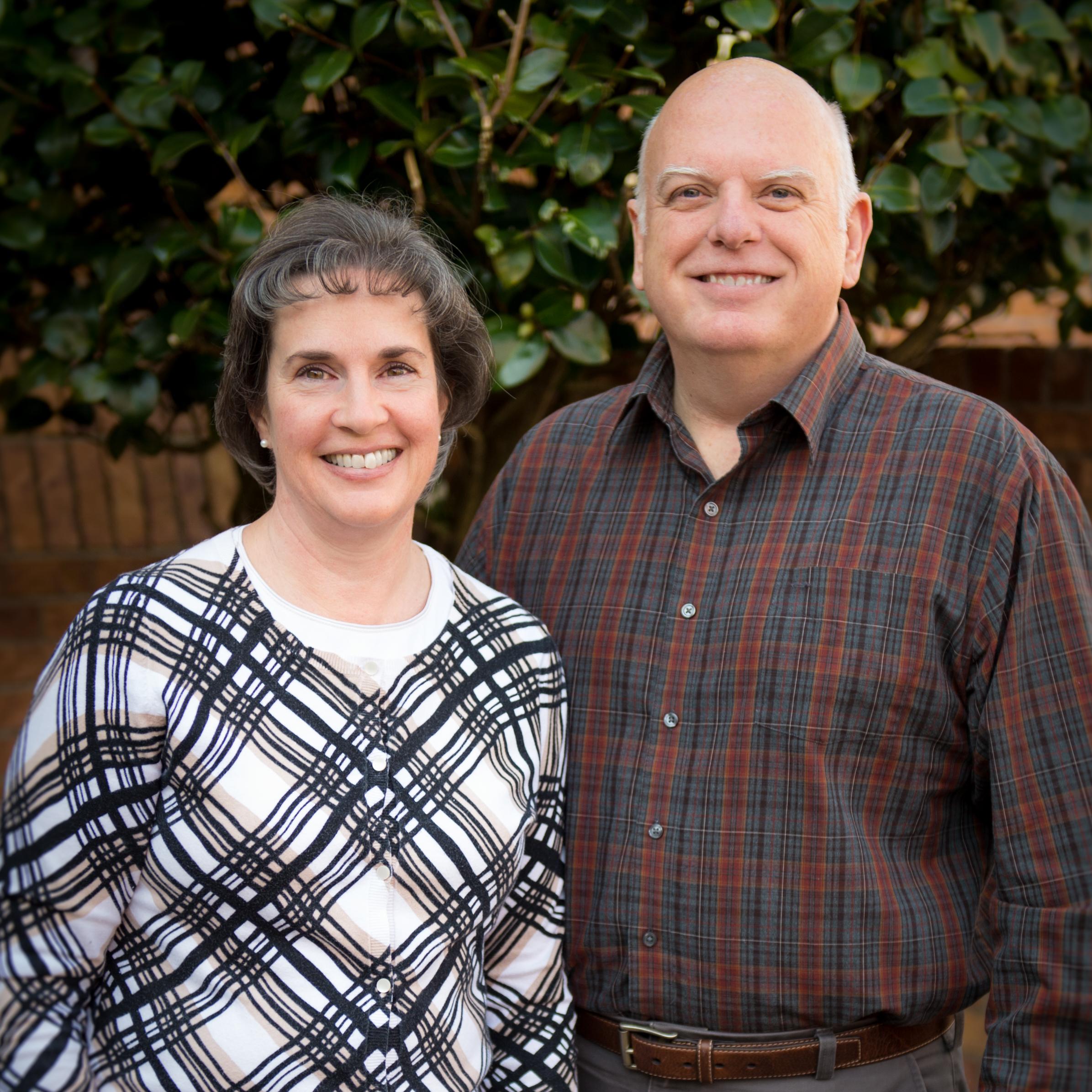 HOLLINGSWORTH, Dan & Lynne   Spain