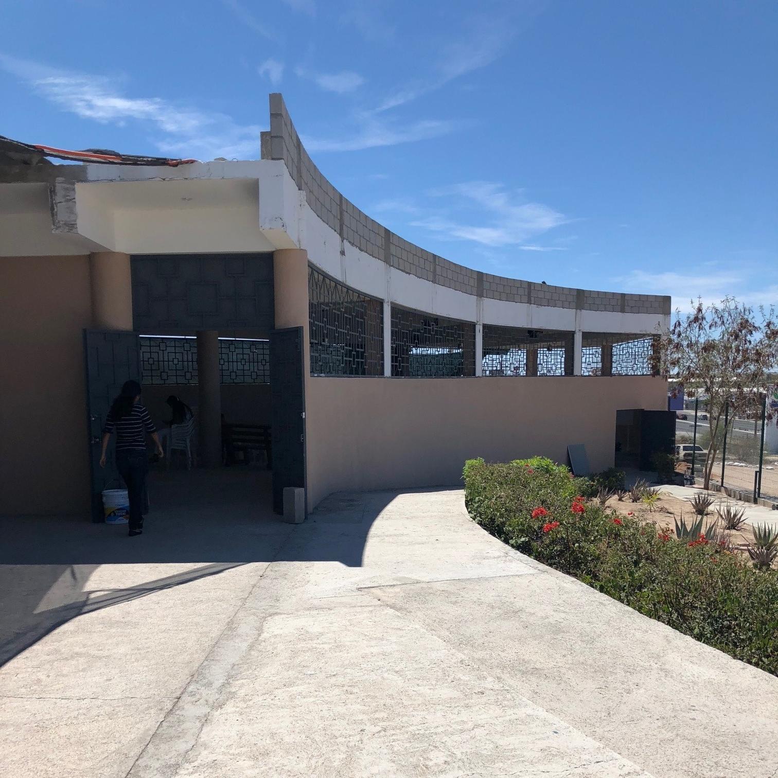 Iglesia Cristiana El Faro