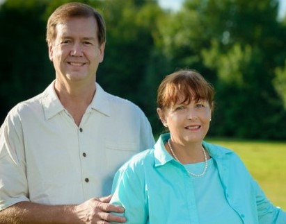 Ministry Partners - Brian and Susan Key