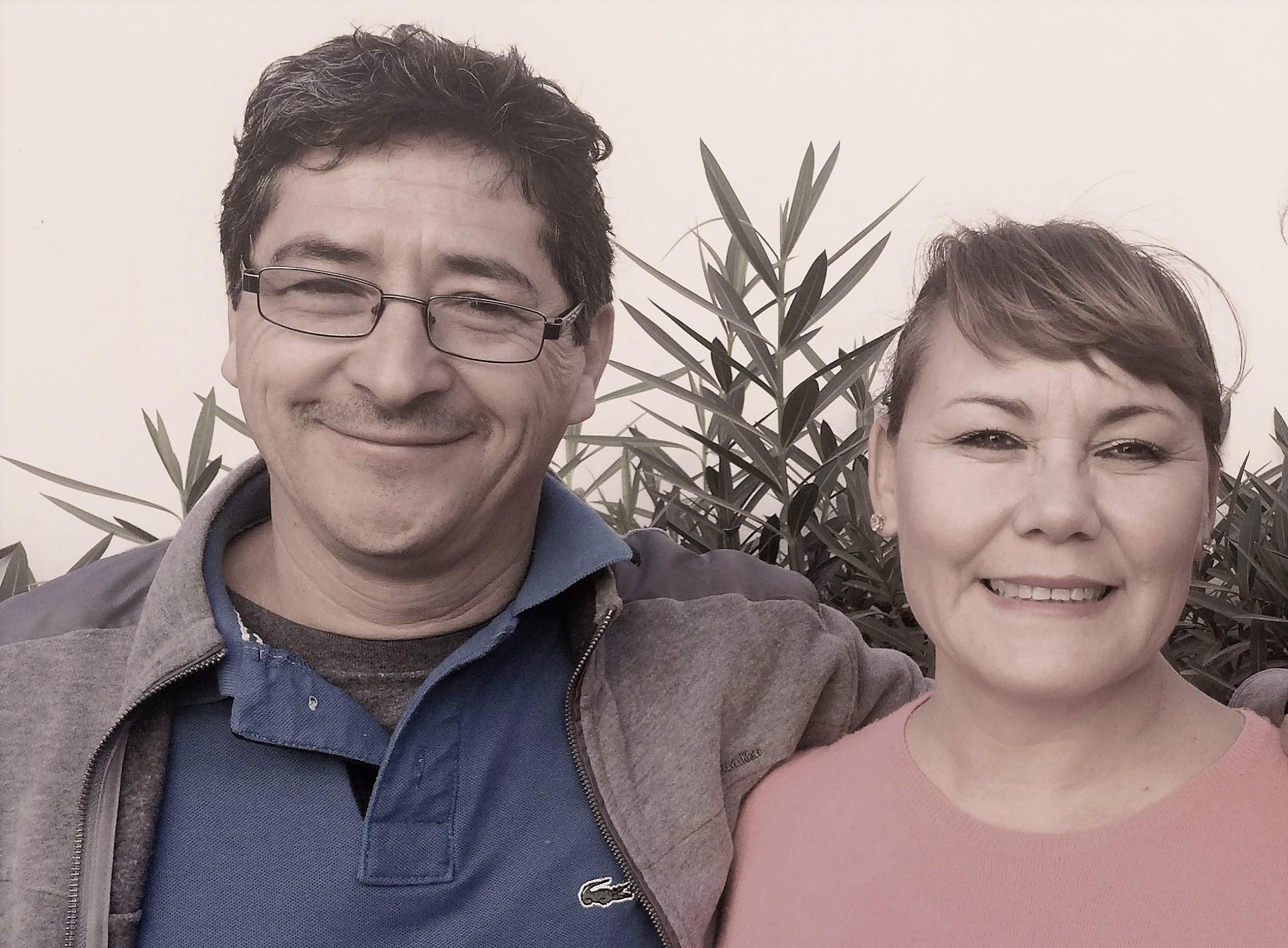 IGLESIA CRISTIANA EL FARO    Rodriguez, Rafael & Betty  Mexico