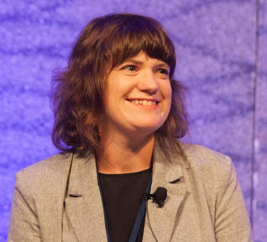 Michelle Miller - Coworker.org