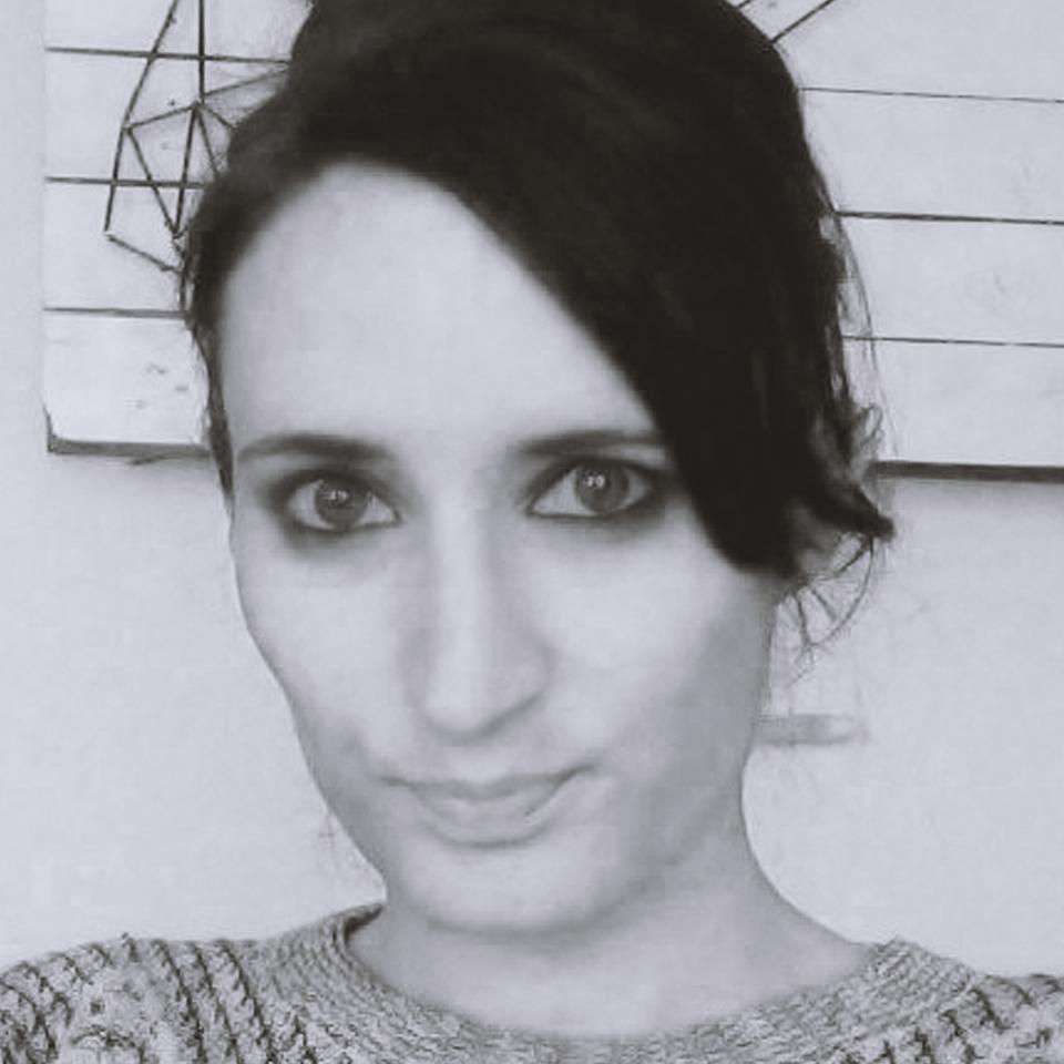 CRISTINA HERGUETA   Production manager