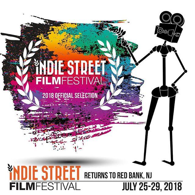 Nos vamos hasta New Jersey. El próximo sábado 28 de julio se proyecta #NosotrosFilm en el @indiestfilmfest  Felices de estar otra vez de ese lado del charco.  See ya #IndieStreet2018!