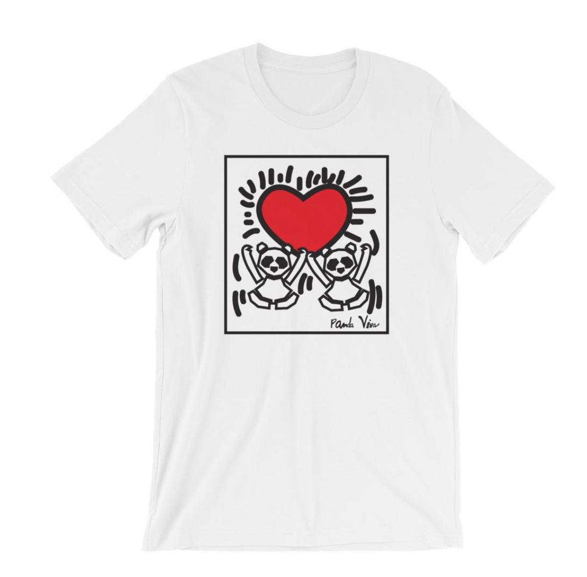 - HarViva Love T-Shirt