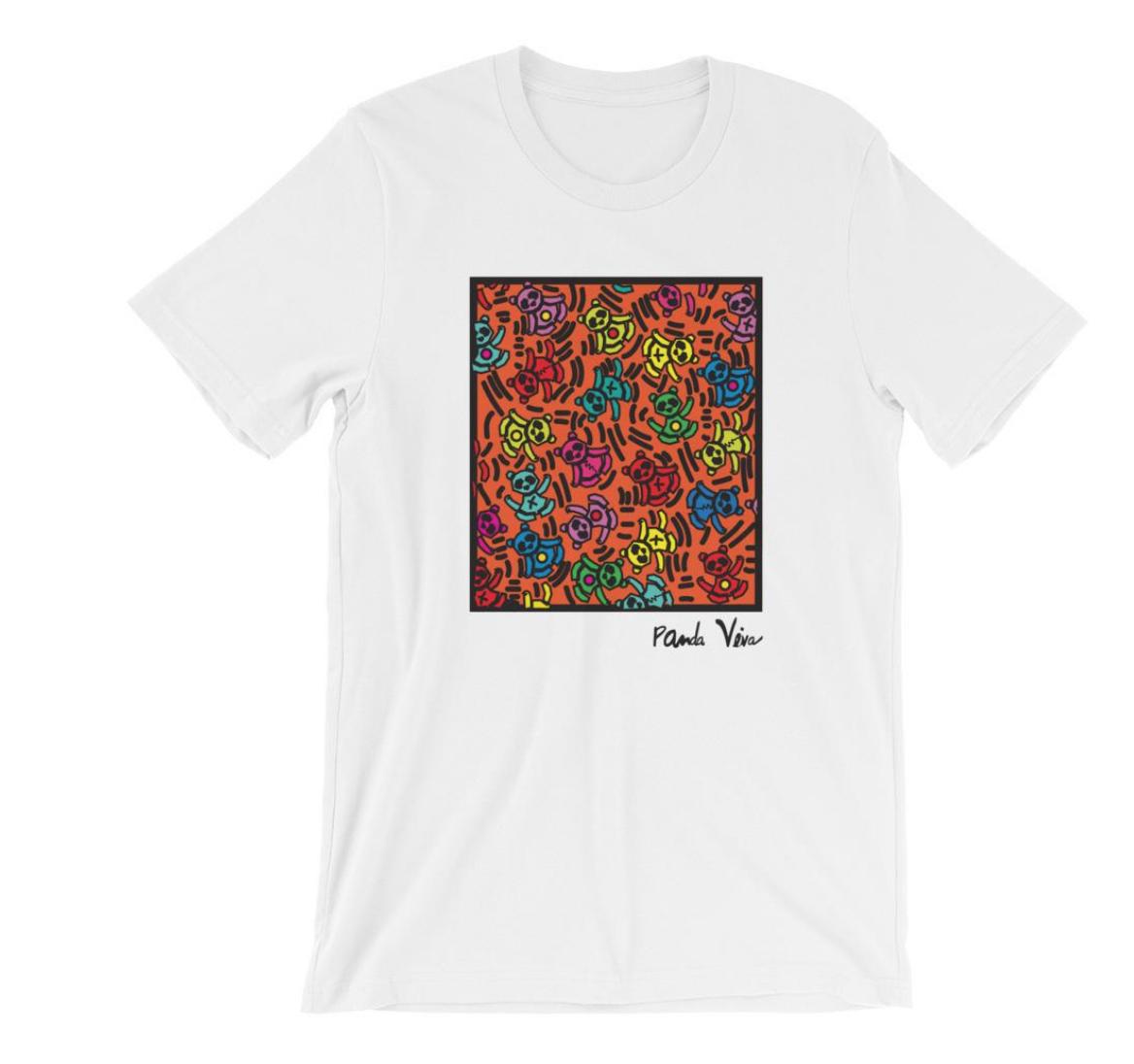 - HarViva Chaos T-Shirt