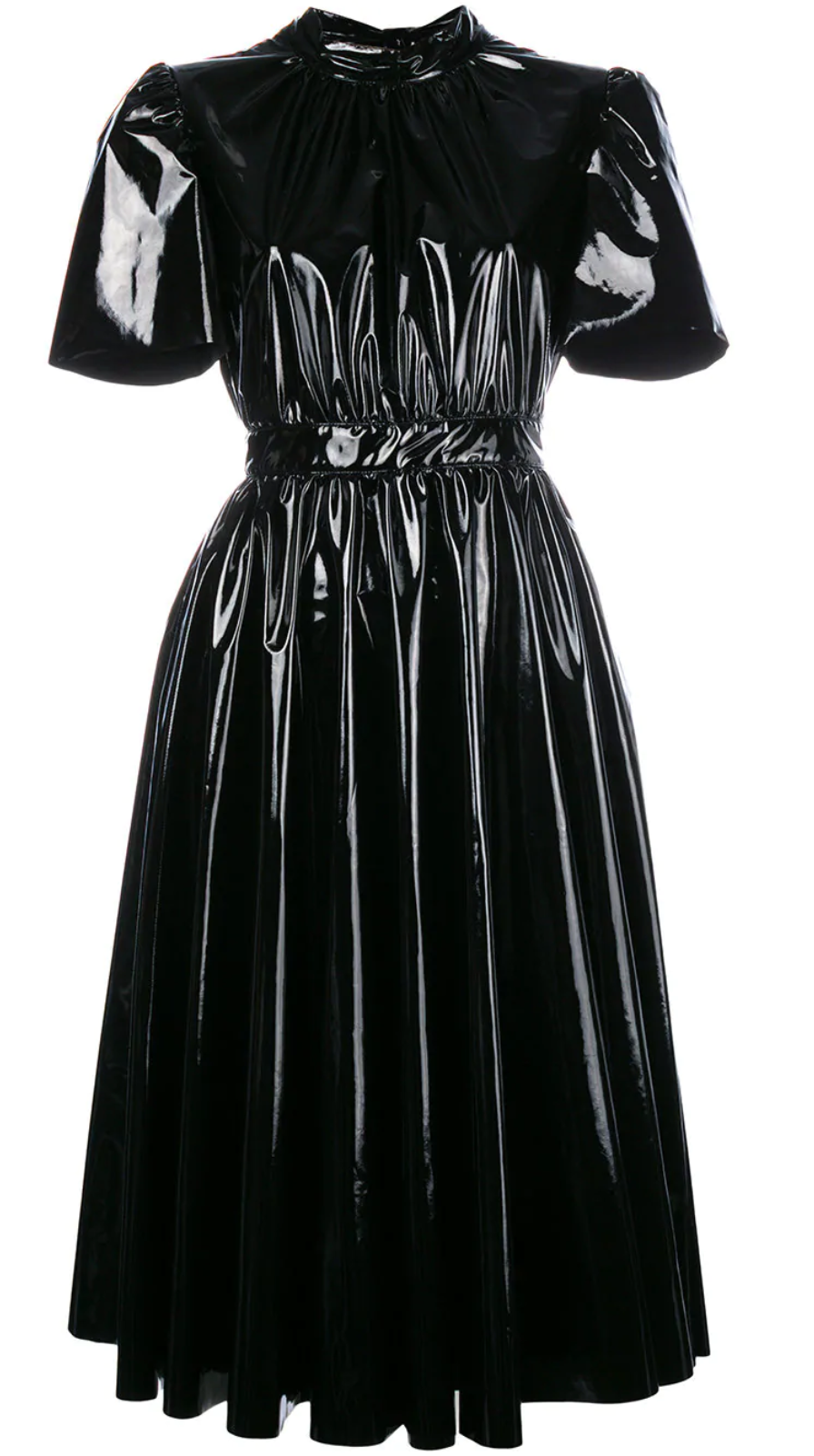 MSGM - Vinyl Dress