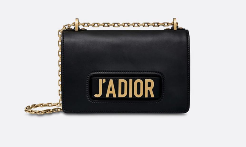 Christian Dior - J'ADIOR CALFSKIN BAG