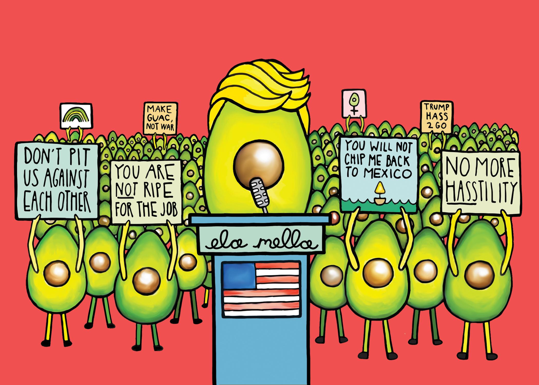 Avocado Womens March - 5x7.jpg