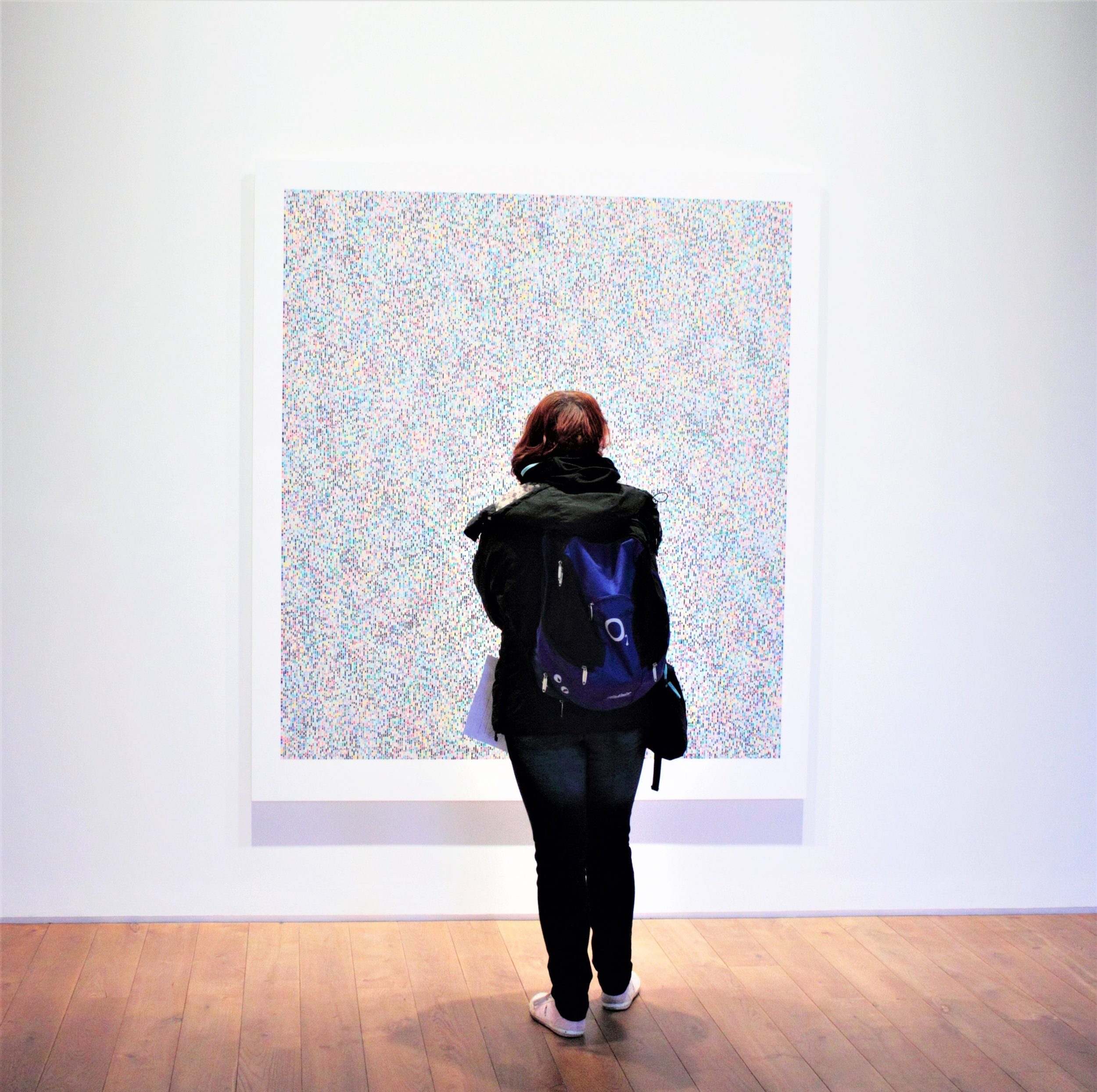 Step 2  OUR ART ADVISORS, ARTISTS AND GALLERIES USE THEIR ART WORLD ACCESS AND EXPERTISE TO FIND ART THAT MEETS YOUR NEEDS