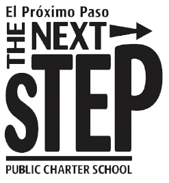 The Next Step Logo BW.jpg