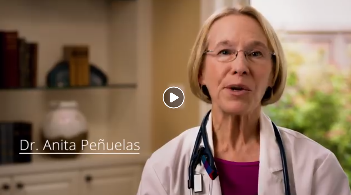 Doctors for I-1631 - Watch this I-1631 ad featuring Dr. Anita Penuelas of WPSR's Climate & Health Talk Force sharing physicians's support. Click here to share it on Facebook!
