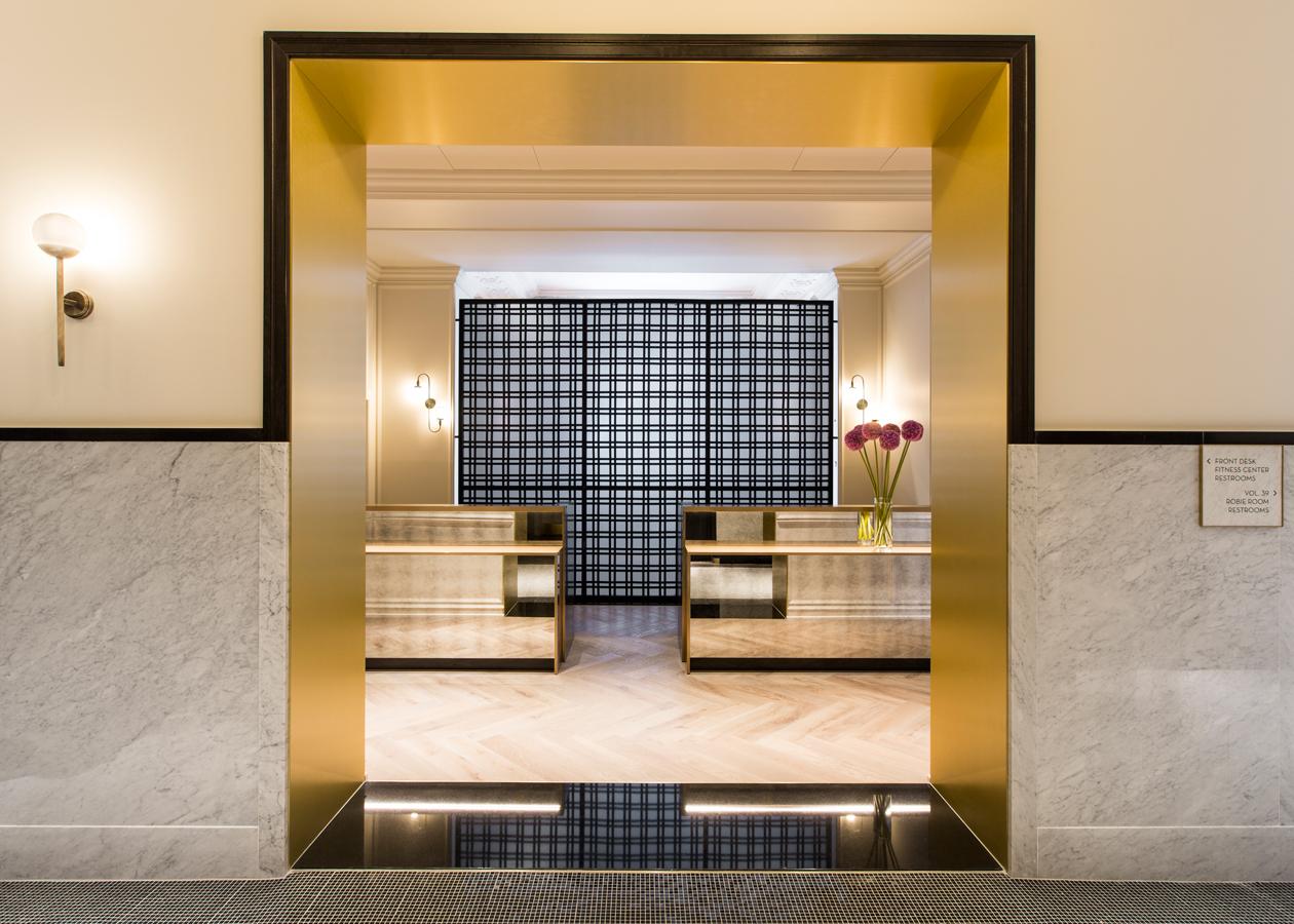 The Gray Hotel, Chicago,  AWARD WINNER