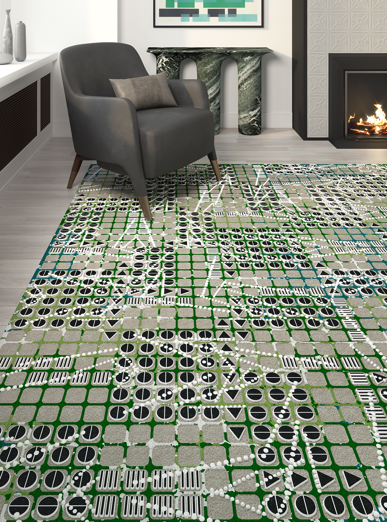 View all  Beleco Carpets