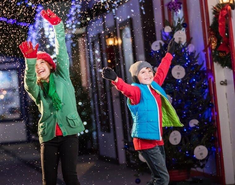 Christmas Activities 2021 Near Fraser Mi 2020 Michigan Holiday Events December Christmas Mymichiganbeach Com
