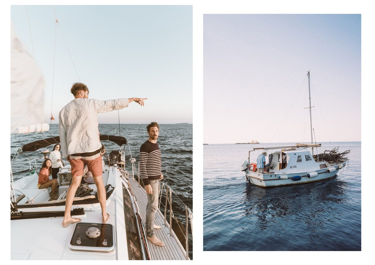 images by the sailing collective