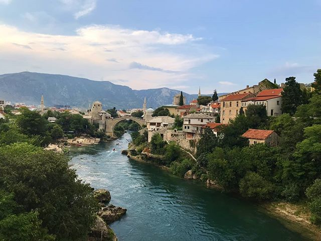 Only 4 months left until our trip to the Balkans with @thesailingcollective !!! ⛵ Here's a throwback from last year's trip to get you in the mood for summer! ☀️ . . . . . . . . . . . . . #thevacationproject #makeyourtravelcount #travelwithmeaning #travelexperiences #summeriscoming #traveladventures #newadventures #travel2019 #bucketlist #getinspired #newtravels #booknow #discovereurope #nextstop #balkans #croatia #travelandbeyond #adventuretravel #summertravels #summerfun #curatedtravel #sailingtrip #traveleurope #montenegro #bosnia