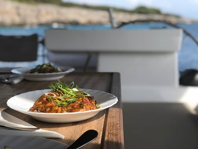 Oh, have we mentioned all the mouth watering food you'll get to experience whilst sailing around the Balkans with @thesailingcollective ?! No? Well here's a preview to get your tastebuds tingling! 😎  ______________________________ Join us this September for a glorious 10 days around Bosnia, Croatia and Montenegro (aboard a stunning yacht with your own private chef) to explore hidden coves, local restaurants and unique towns. On top of that you'll also get to spend some time volunteering at the Mine Detection Dog Centre in Bosnia! See previous post for details 👉🏼 ______________________________ Check out our website to book your spot! #linkinbio . . . . . . . . . . . . . #thevacationproject #makeyourtravelcount #sailaway #balkantrip #traveldifferently #makeitcount #travelwithus #summertraveling #traveldreamseekers #travelbucketlist #discovereurope #happytravels #vacationmood #travelabroad #sailingholiday #makememories #travelmode #vacationmode #travelfoodie