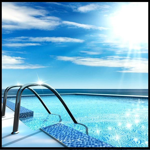 Chemical Free Pool Filtration