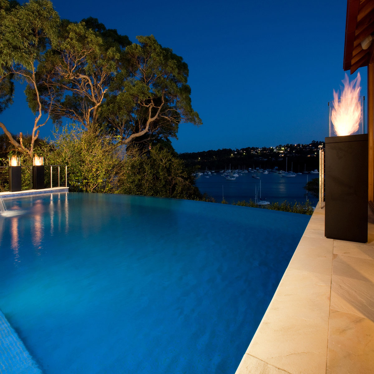 Chemical Free Pool and Spa systems