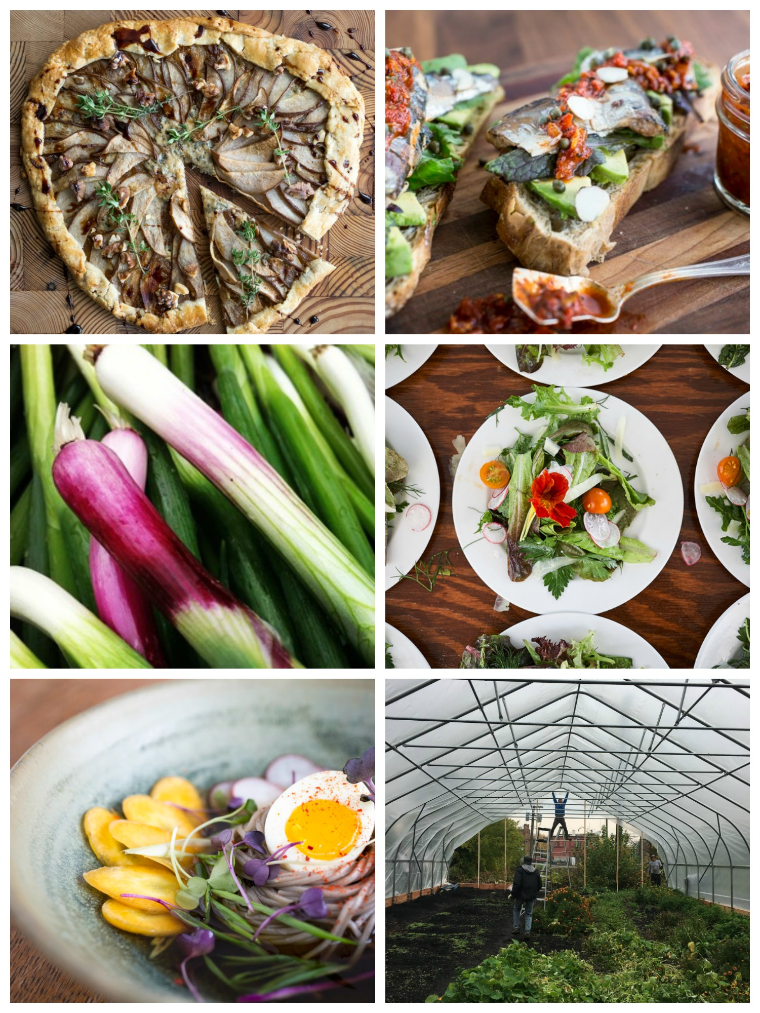 Coriander Kitchen and Farm - corianderkitchenandfarm.comcoriander kitchen and farm is made up of the chef-farmer team of alison heeres and gwen meyer.alison says she is