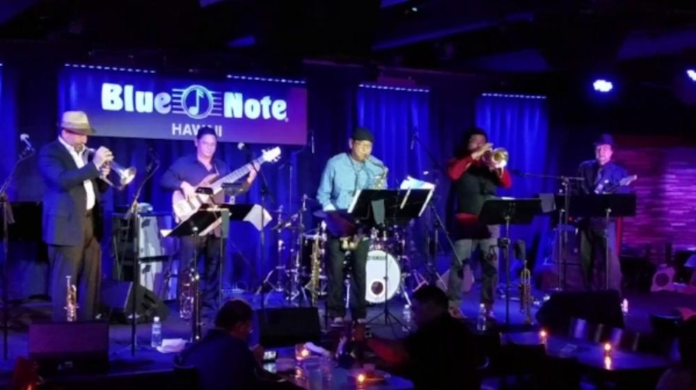 Mike Lewis Quartet Blue Note.jpg