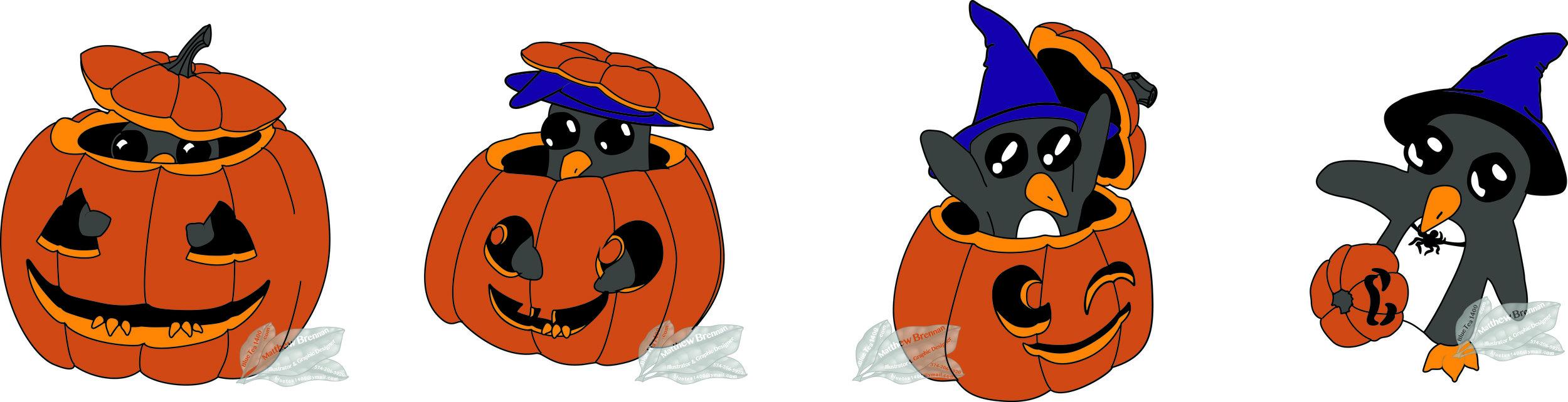 pumpkinPenguinsInLine.jpg
