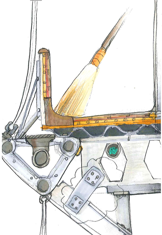 Conceptual Sketches — Detail
