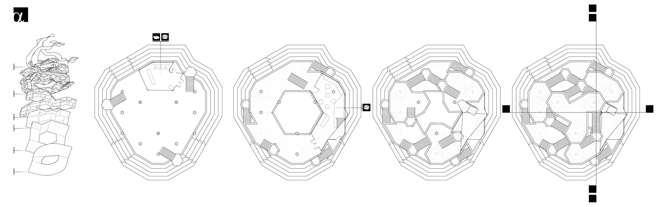 Structural Evolution + Plans