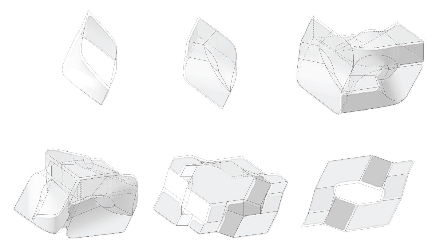 Structural Paper — Connection Diagram