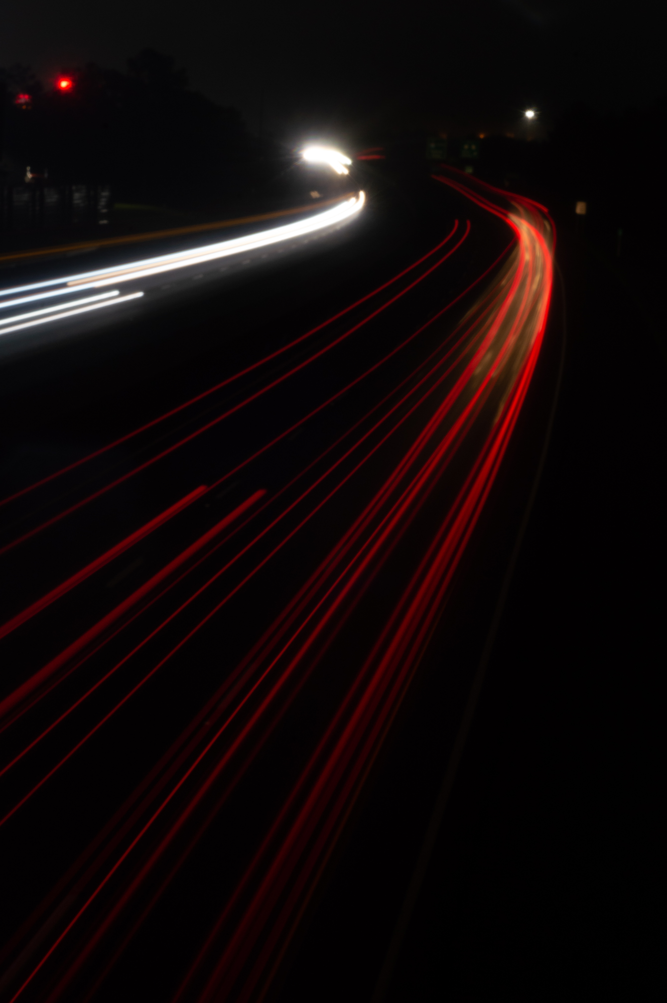 Night Photo Project