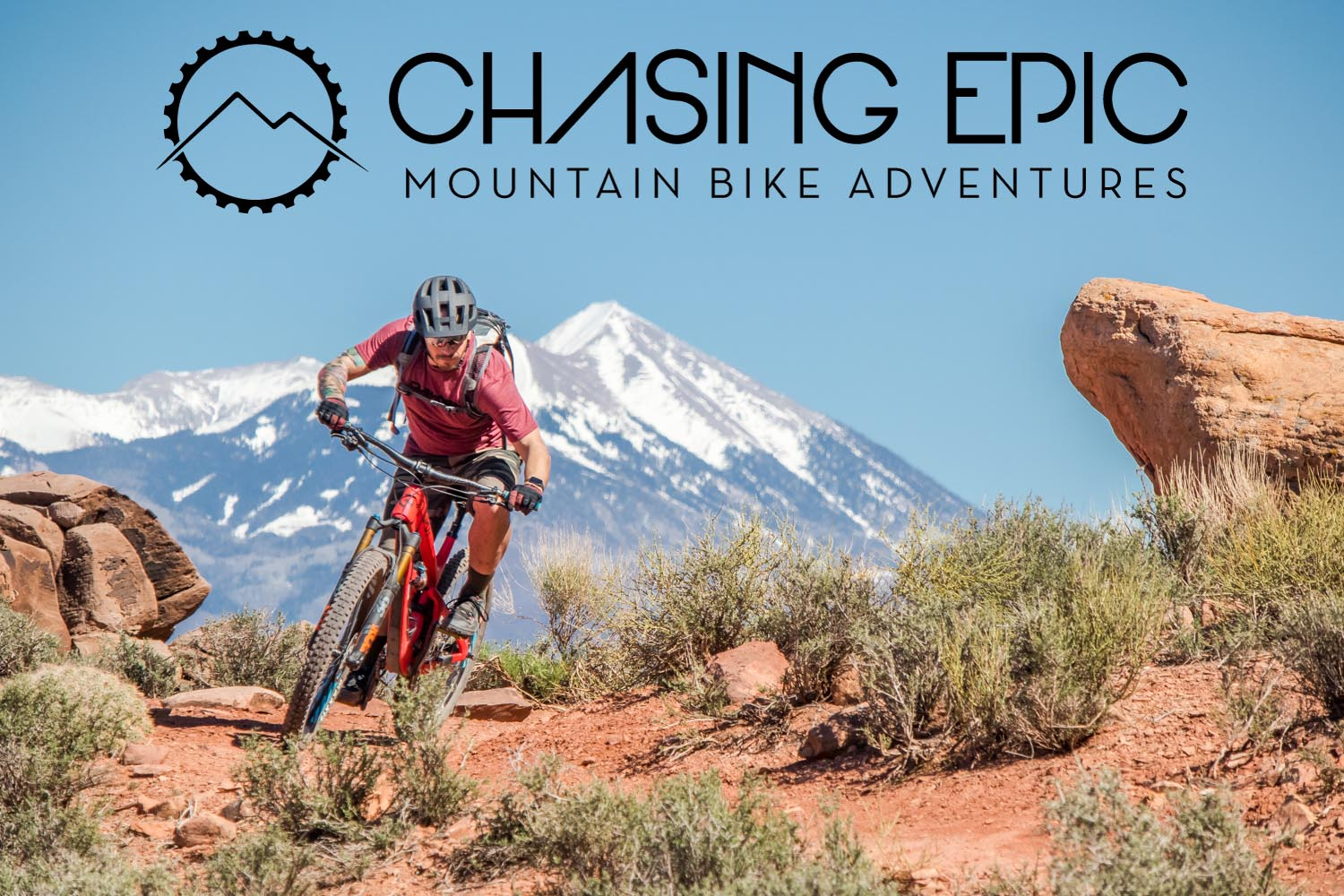 Chasing Epic - Chasing Epic Mountain Bike Adventures is putting their money where their heart is. For all trips set up through frmtb.org, they'll donate somewhere around $2,000! We'll be setting up regular trips so visit Chasing Epic and let us know what trips you're interested in.
