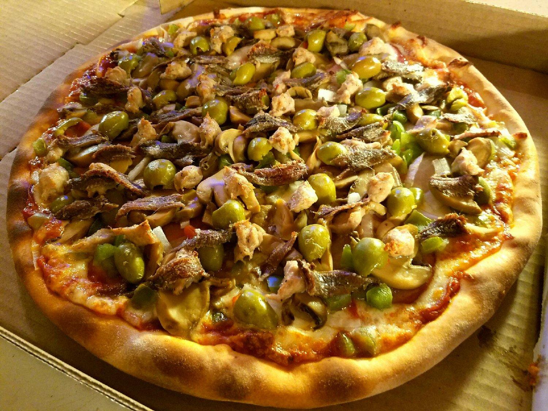 Eugenes Pizza