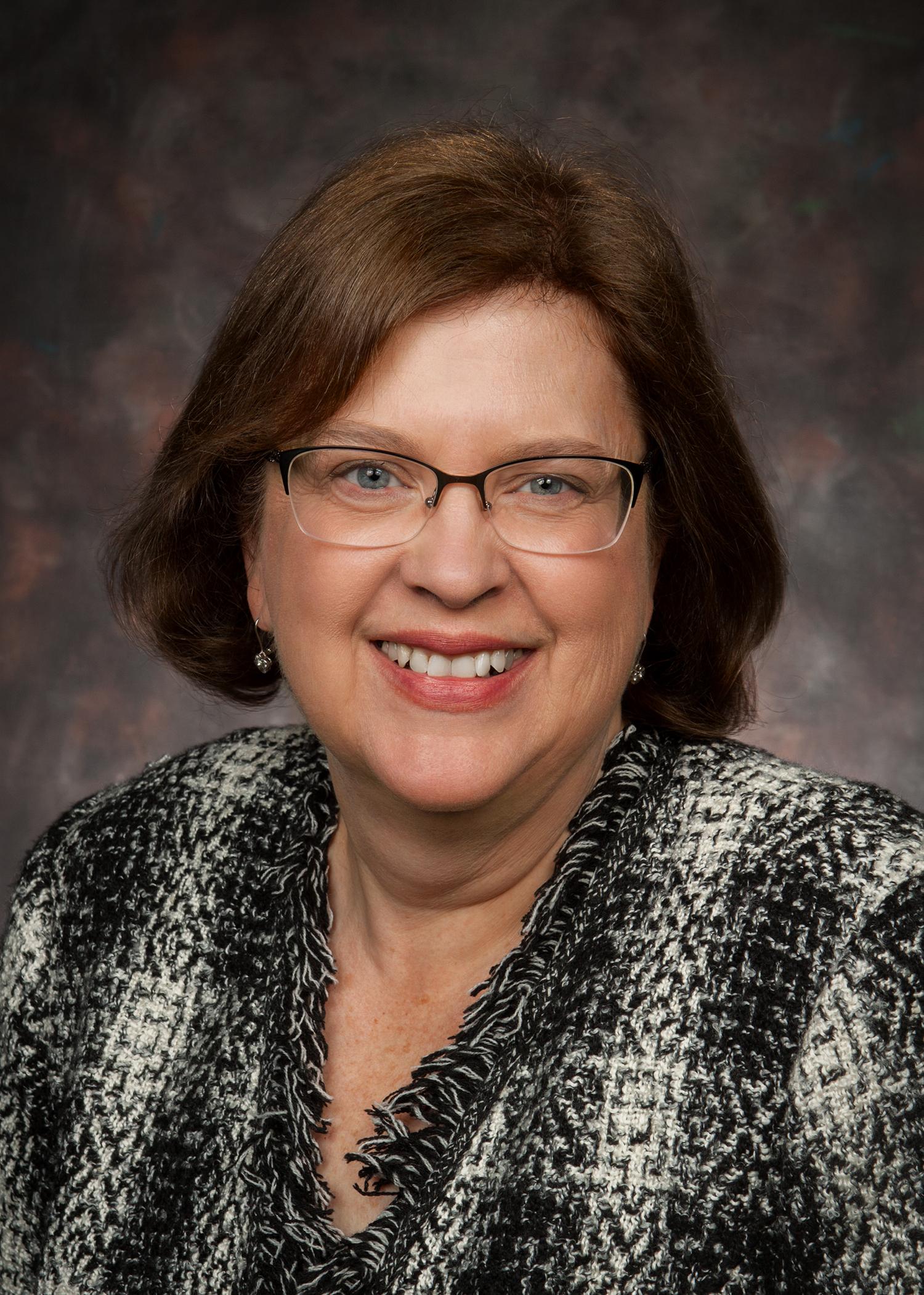 Norma Heller // Treasurer