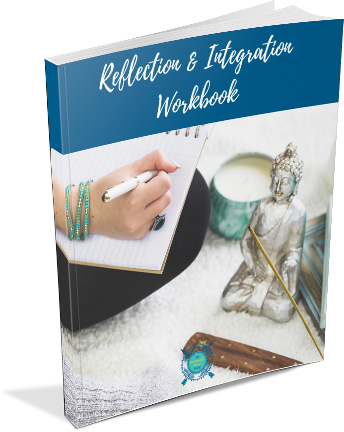 Reflection and Integration Workbook Cover