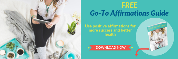Free Go-To Affirmations Guide for Instant Download
