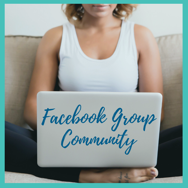 Facebook Group Community Forum