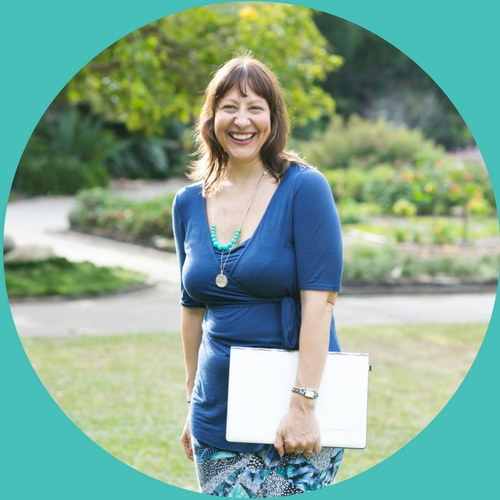 Simone Samuels- Holistic Health & Lifestyle Coach
