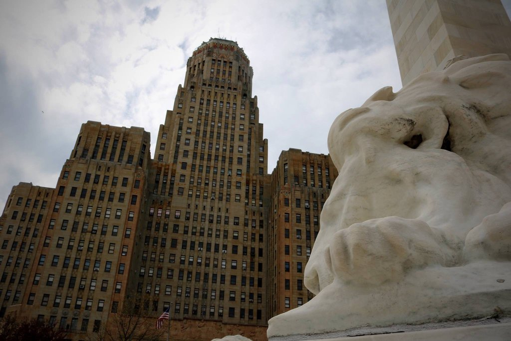 Architecture - The architectual gems of Buffalo and WNY