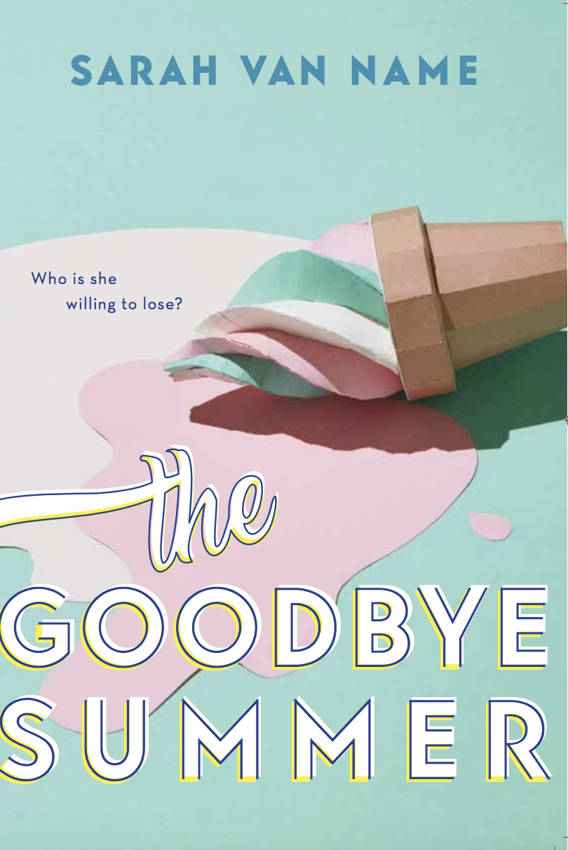 "The Goodbye Summer - ""A fun read written in a comfortable, conversational style.""-Kirkus ReviewsBuy:IndieBoundAmazonBarnes & NobleBooks-A-MillionBook DepositoryCaroline can't wait for summer to end so that she and her older boyfriend, Jake, can run away together. She decides to spend her last summer at home saving money working at the local aquarium gift shop--and spending all the rest of her time hanging with Jake.Then she meets Georgia, a counselor at the aquarium camp. Georgia weaves her way into Caroline's life and suddenly the summer feels a lot less lonely.The stronger Georgia and Caroline's bond grows, the more uneasy Caroline becomes about her plans to leave. When summer comes to a close, she will have to say goodbye to someone...but who is she willing to lose?From Sourcebooks Fire, May 7, 2019."