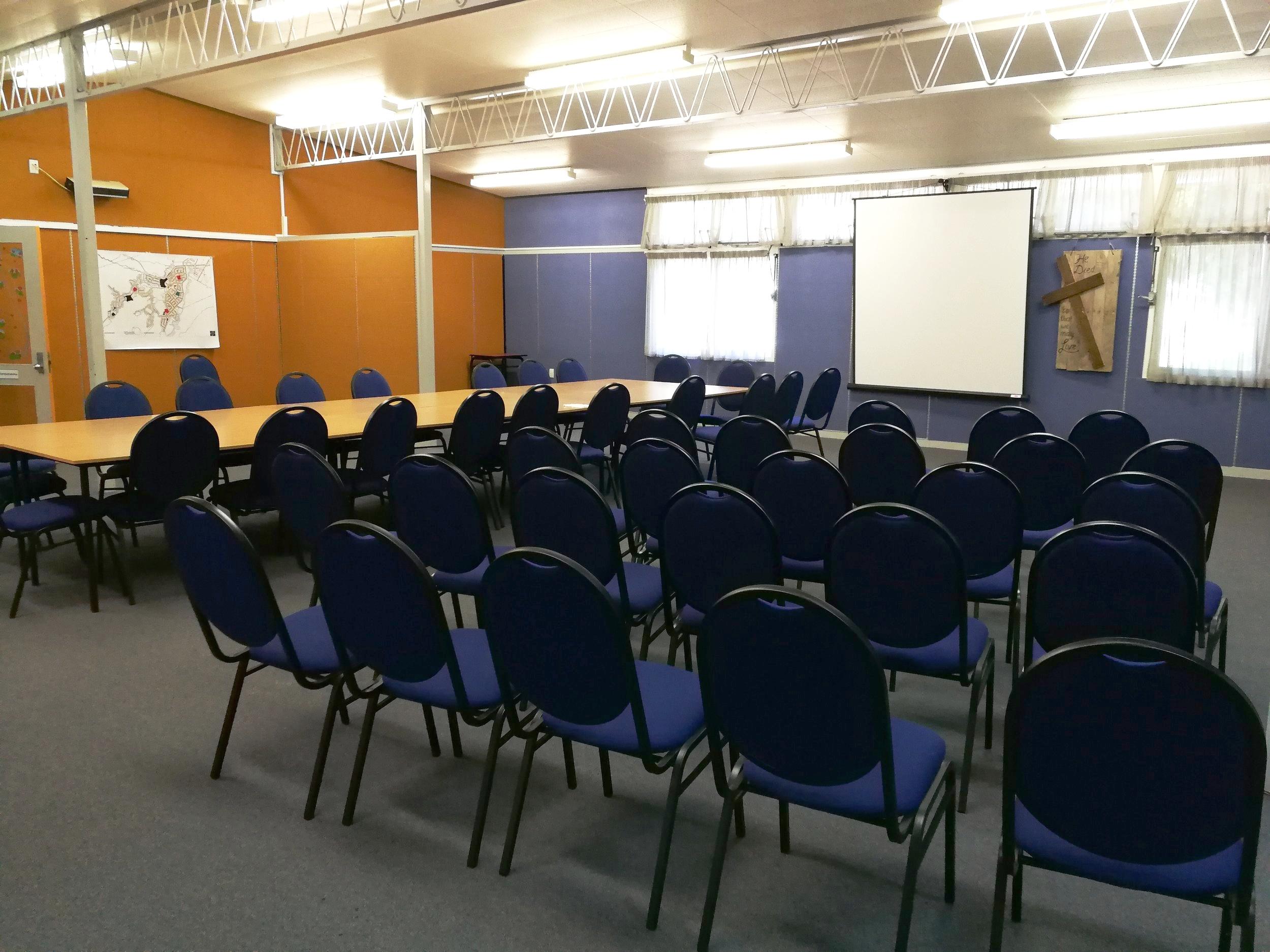 Kawerau Life Konnect Conference Room 1