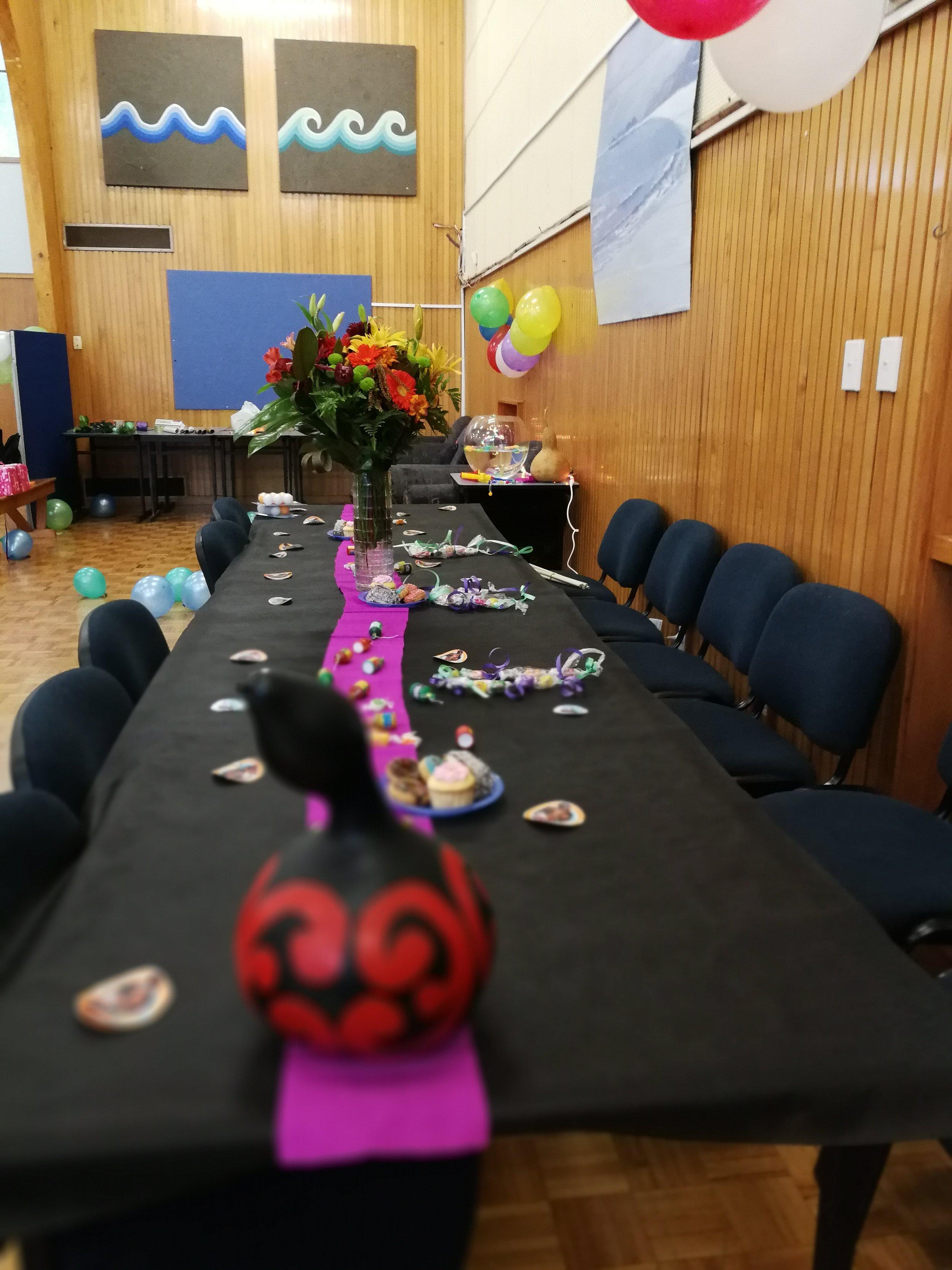 Kawerau Life Konnect Hall events