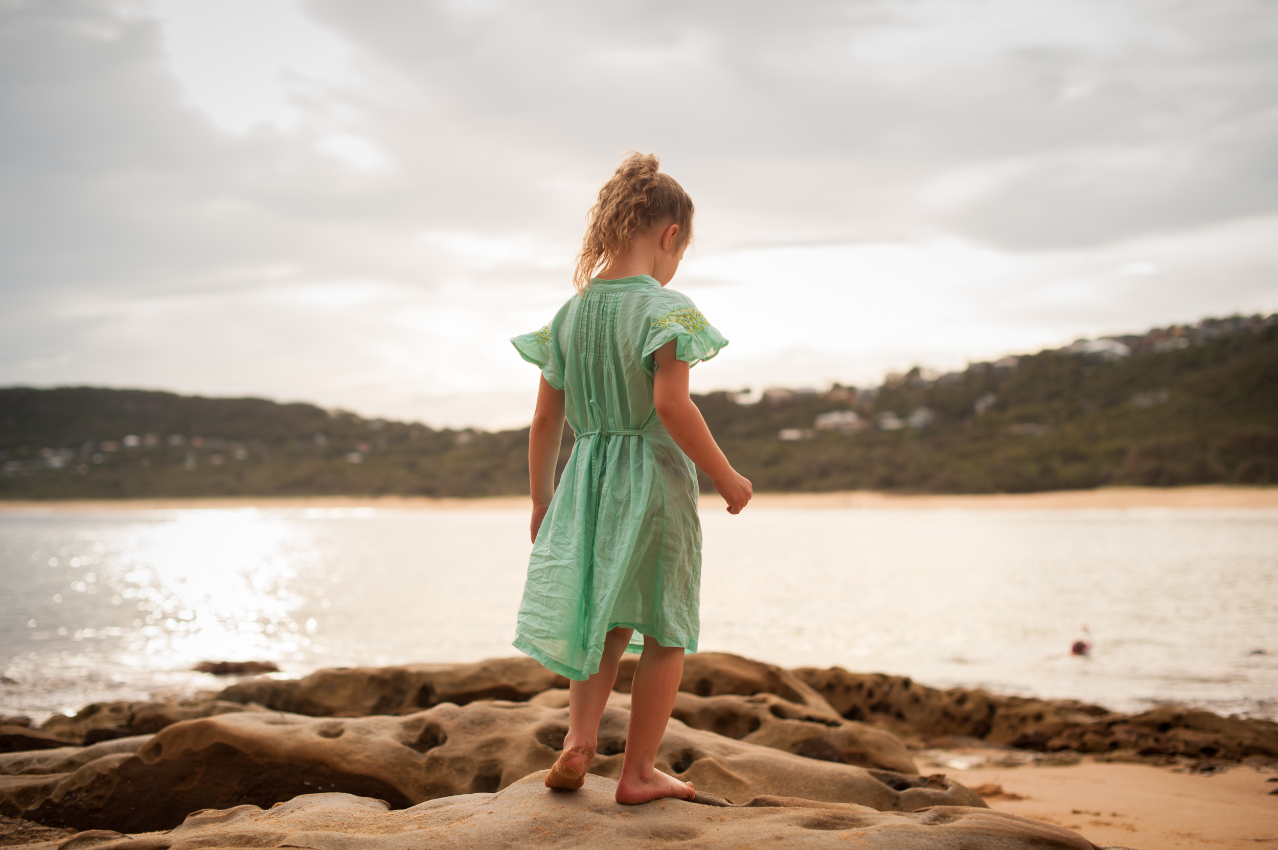 natural family photography central coast nsw