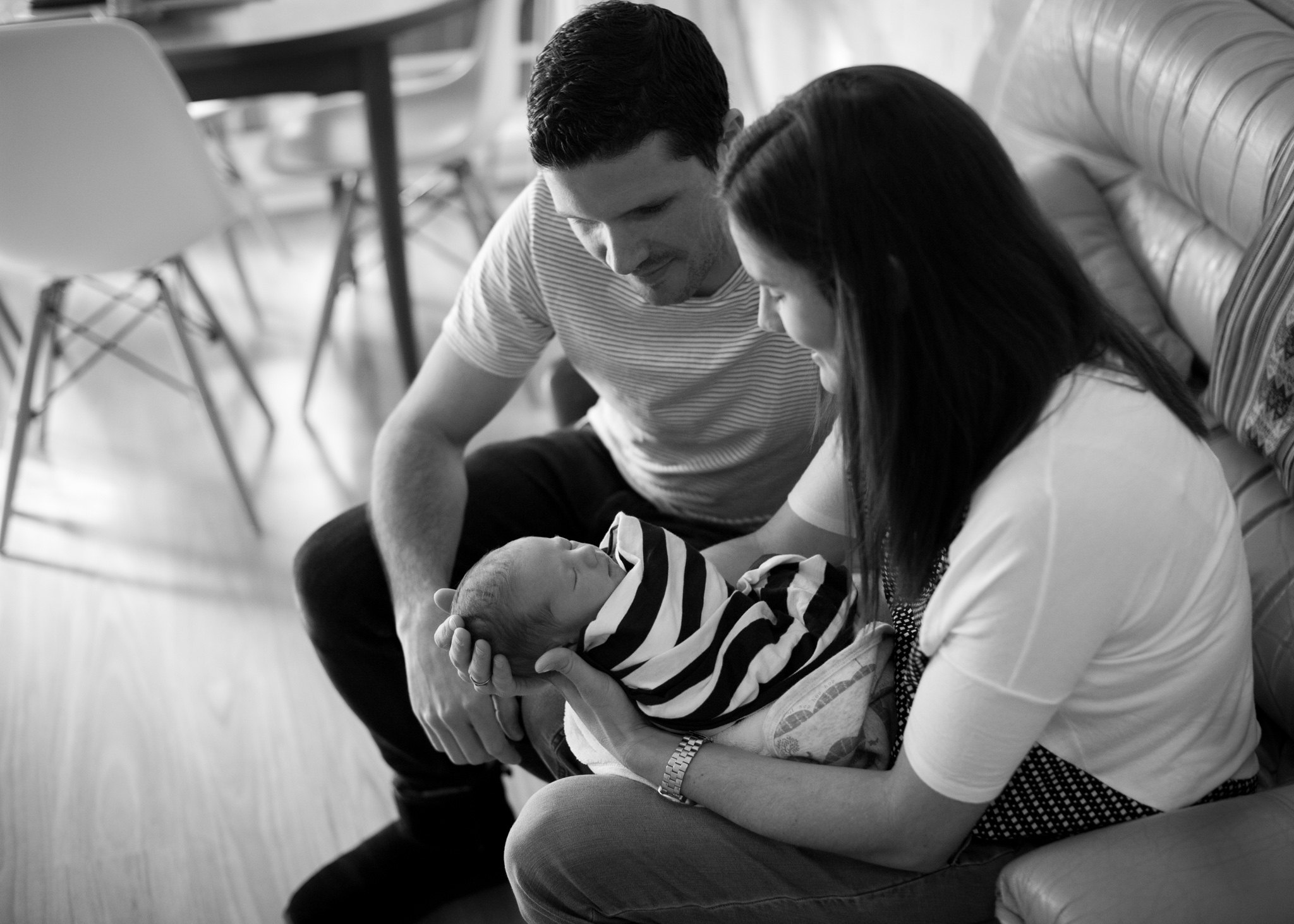 relaxed newborn photography toowoon bay nsw