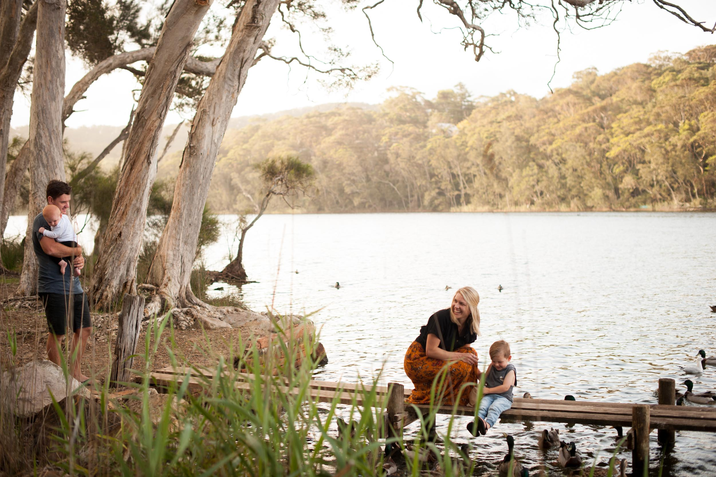 professional family photography macmasters beach nsw