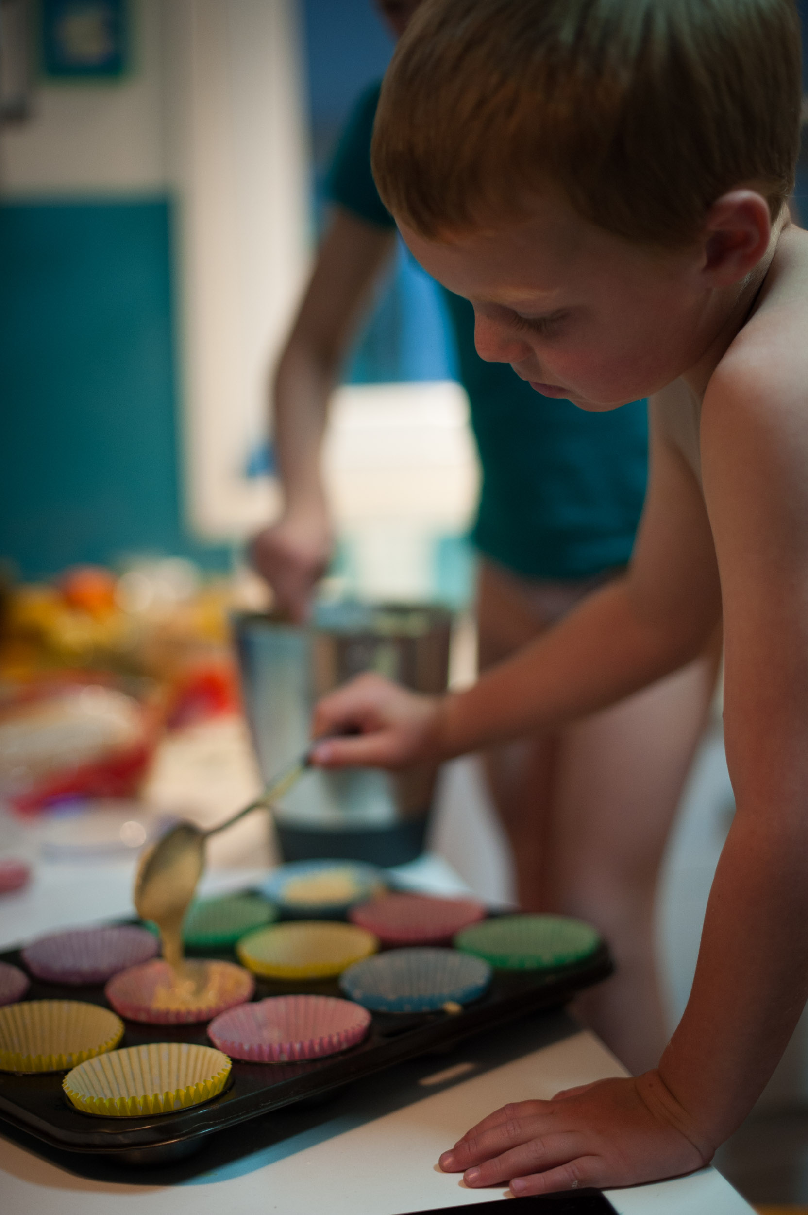 kids cooking documentary family photographer central coast nsw