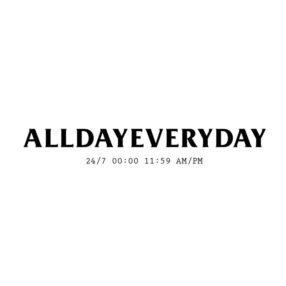 Alldayeveryday Productions