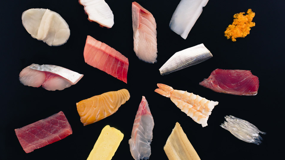 「JAPANGLE 寿司の回」