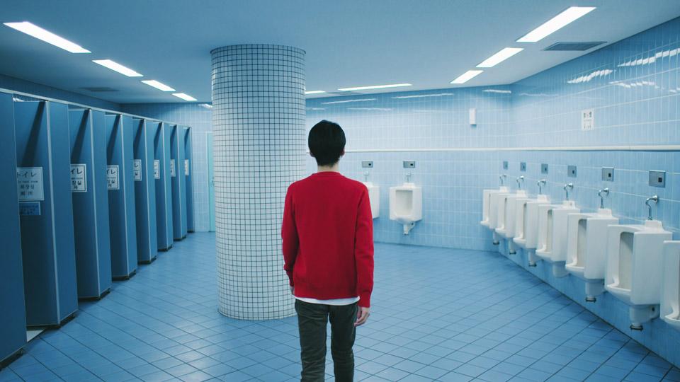 「JAPANGLE トイレの回」