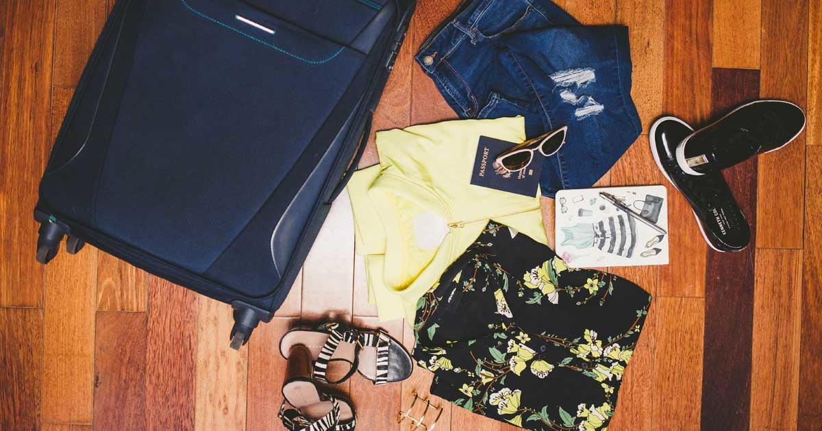 """Get (Vacation) Packing!"" article"